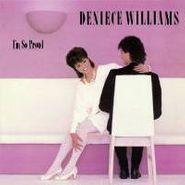 Deniece Williams, I'm So Proud (CD)