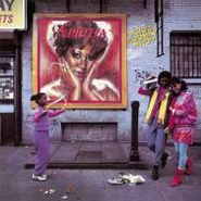 Aretha Franklin, Who's Zoomin Who (CD)