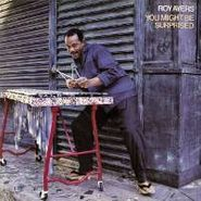 Roy Ayers, You Might Be Surprised [Expanded Edition] (CD)