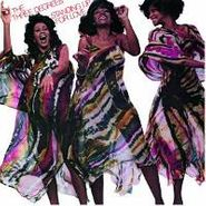 The Three Degrees, Standing Up For Love (CD)