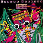 Tyrone Brunson, Sticky Situation [Expanded Edition] (CD)