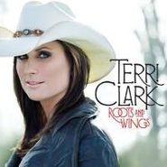 Terri Clark, Roots & Wings (CD)