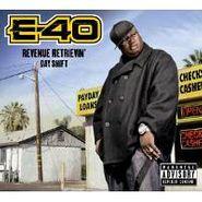 E-40, Revenue Retrievin': Day Shift (CD)