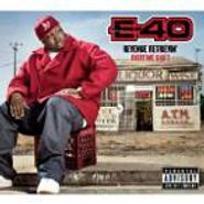 E-40, Revenue Retrievin': Overtime Shift (CD)
