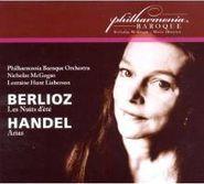 Hector Berlioz, Berlioz:Nuits D'Ete/Arias (CD)