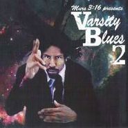 Murs, Varsity Blues 2 (CD)