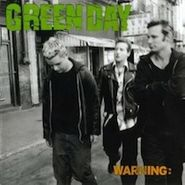 Green Day, Warning (LP)