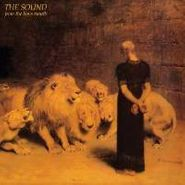 The Sound, From The Lions Mouth (CD)