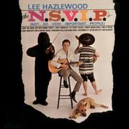 Lee Hazlewood, The N.S.V.I.P.'s (Not...So...Very...Important...People) (LP)
