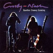 Crosby & Nash, Another Stoney Evening (LP)