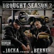 Jacka, Drought Season 2 (CD)