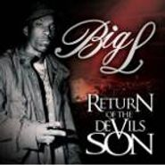 Big L, Return Of The Devil's Son (CD)