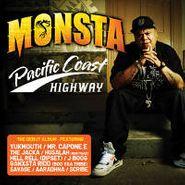 Monsta, Pacific Coast Highway (CD)