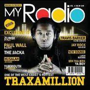 Traxamillion, My Radio (CD)