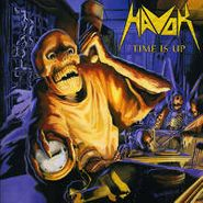 Havok, Time Is Up (LP)