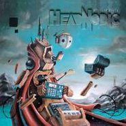 Headnodic, Red Line Radio (CD)