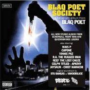 Blaq Poet, Blaq Poet Society (CD)