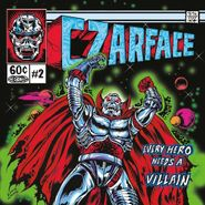 Czarface, Every Hero Needs A Villain (LP)
