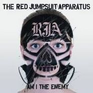 The Red Jumpsuit Apparatus, Am I the Enemy (CD)