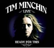 Tim Minchin, Ready For This? (CD)