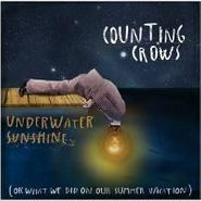 Counting Crows, Underwater Sunshine (Or What We Did On Our Summer Vacation) (CD)