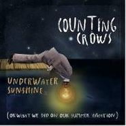 Counting Crows, Underwater Sunshine (or What We Did On Our Summer Vacation) (LP)