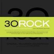 Various Artists, 30 Rock [Collector's Edition OST] (CD)