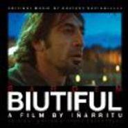 Gustavo Santaolalla, Biutiful/Almost Biutiful (CD)