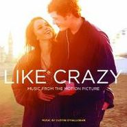 Various Artists, Like Crazy [OST] (CD)