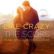 Dustin O'Halloran, Like Crazy [Score] (CD)