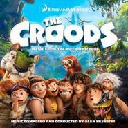 Alan Silvestri, The Croods [OST] (CD)