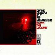 Floyd The Locsmif, Divine Dezignz #1.2: Re-Discov (CD)