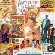 Daniel Johnston, Artistic Vice (CD)