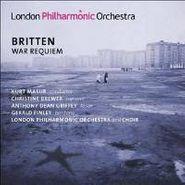 Benjamin Britten, Britten: War Requiem (CD)