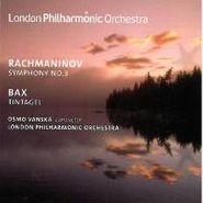 Sergei Rachmaninov, Rachmaninov / Bax: Symphony No. 3 / Tintagel (CD)