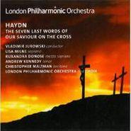 Joseph Haydn, Haydn: Seven Last Words Of Our Saviour On The Cross (CD)