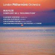 "Gustav Mahler, Mahler: Symphony No. 2 ""Resurrection"" (CD)"
