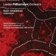 Ravi Shankar, Ravi Shankar Symphony (CD)