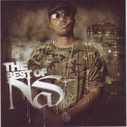 J. Period, J. Period & Nas Present: The Best Of Nas (CD)