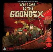 Snowgoons, Welcome To The Goondox (CD)