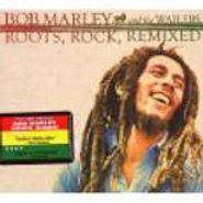Bob Marley, Roots Rock Remixed (CD)