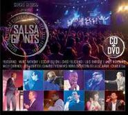 Various Artists, Sergio George Presents Salsa Giants (CD)