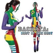 Various Artists, Bachata: Best Of The Best (CD)