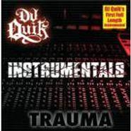 DJ Quik, Trauma (instrumentals) (CD)