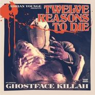 Ghostface Killah, 12 Reasons To Die (LP)