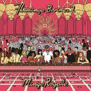 Trademark Da Skydiver, Flamingo Barnes 2: Mingo Royal (CD)