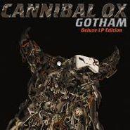 Cannibal Ox, Gotham (CD)