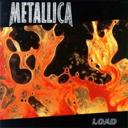 Metallica, Load (LP)