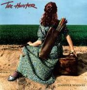 Jennifer Warnes, The Hunter (LP) [180 Gram Vinyl]
