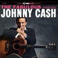 Johnny Cash, The Fabulous Johnny Cash (LP)